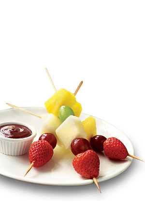 healthy fruits for skin healthy chocolate fruit dip