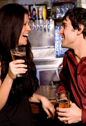 lovepanky flirting signs If you want to know if someone is flirting with you, then you need to know their flirting style 6 signs you are dealing with a narcissist.