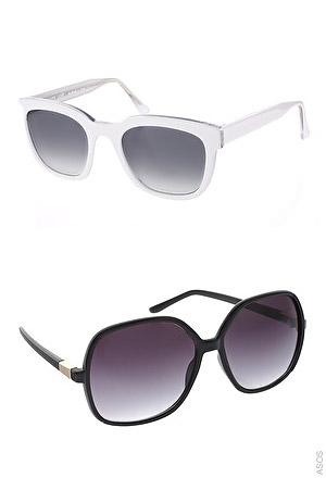 Sunglasses For Face Shape Quiz : Sunglasses For Your Face Shape